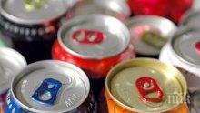 Забраниха енергийна напитка с ефект на виагра