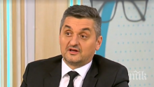 ПЪРВО В ПИК: Кирил Добрев имотен гуру - купува и препродава скъпи апартаменти (ДОКУМЕНТИ)