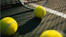 СТРАШЕН СКАНДАЛ: Български тенисисти замесени в мащабна схема за уговаряне на мачове