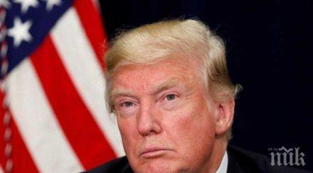 Доналд Тръмп обяви, че е съгласен докладът на специалния прокурор Робърт Мълър да бъде огласен публично
