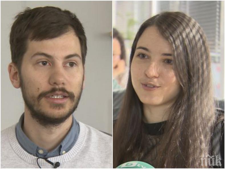 """Българи попаднаха в престижна класация на """"Форбс"""" за млади предприемачи"""