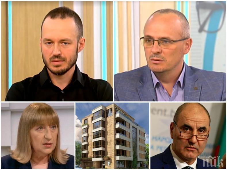 СЛЕД АПАРТАМЕНТ ГЕЙТ - Политологът Стойчо Стойчев категоричен: Социалистите да не се надяват на победа със скандали