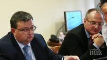 """МЪЛНИЯ В ПИК: Босът на """"Артекс"""" кум и на Цацаров - главният прокурор с евтин апартамент?"""