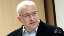 """Светослав Малинов се ожали: Не успях да гласувам за пакета """"Мобилност"""" заради срив на летището във Франкфурт"""