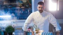 """На вниманието на готвачите от """"Хелс Китчън"""": И шеф Ангелов е правил зловещи гафове в кухнята"""