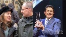 """САМО В ПИК TV: ВСС ще разследва ли Лозан Панов след разкритията за конфликт на интереси с шефа на """"Артекс"""", който му е кум (ОБНОВЕНА)"""