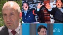 СКАНДАЛ В ПИК! Съветник на Румен Радев, фен на Хитлер, плаши зам.-министъра на МВР Красимир Ципов: Скоро ще научи наизуст Наказателния кодекс (СНИМКА)