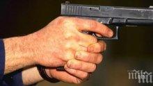 ЛУД ЕКШЪН: Родопчанин плаши ирландец с пистолет