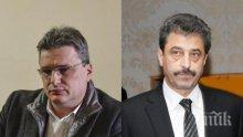 Бисер Лазов разгроми Цветан Василев в съда: Предаде всички!