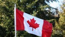 Канада предостави убежище на жена, приютила Едуард Сноудън в Хонконг