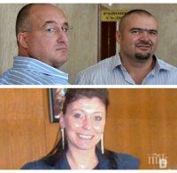 СКАНДАЛЕН КЛУБ: Прокурорка стана първа приятелка на Сестри Галеви