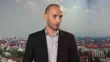 Димитър Ганев: Елена Йончева е агресивен политик, Мария Неделчева-Габриел е типично европейско лице
