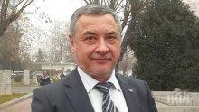 ПЪРВО В ПИК TV: Цветанов и Валери Симеонов със среща на четири очи в парламента! Двамата пазят разговора в тайна (ОБНОВЕНА)