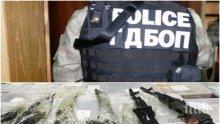 ИЗВЪНРЕДНО В ПИК TV: Спецпрокуратурата с разтърсващи разкрития за незаконното оръжие в Казанлъшко - продавали са автомати със заглушители (ОБНОВЕНА)