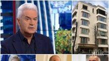 ЕКСКЛУЗИВНО В ПИК! Сидеров с горещ коментар: Соросоидни и реформаторски кръгове стоят зад атаката срещу Цветанов. Премиерът направи достойна стъпка. Не виждам как Габриел ще се справи с Йончева