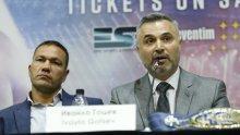 Мениджърът на Кубрат Пулев с тежки думи за лиценза на боксьора! Ето какъв е шансът да го загуби заради обвиненията в сексуален тормоз