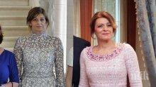 1 кв.м. рокли на Радева е 10 пъти по-скъп от 1 кв.м. апартамент на Цветанов. Откъде пари, г-н президент?