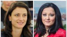 ПЪРВО В ПИК: Лиляна Павлова - сигурен евродепутат. Ето как ще влезе
