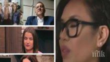 """Журналист: Абсолютно безизвестната Джени Суши реши да """"изгрее"""" за сметка на Кобрата"""