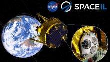 """Пари и слава за екипа на израелския апарат """"Берешит"""", ако кацне на Луната"""