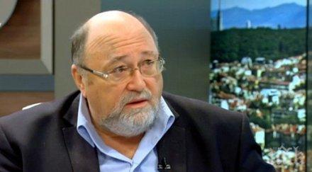 Кандидатът на СДС за евролистата Александър Йорданов проговори за споразумението между СДС и ГЕРБ