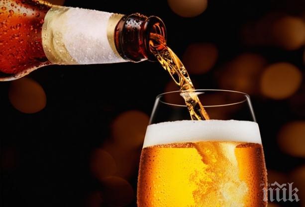 Ето ги седемте страни в Европа, където бирата е най-евтина