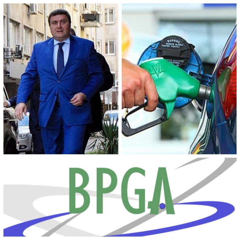 ГОРЕЩА НОВИНА: Валентин Златев вече не е шеф на Петролната асоциация! Ето кой го смени
