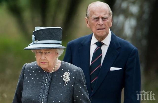 КРАЯТ НА ЕДНА ЕПОХА: Кралица Елизабет се отказва от шофирането