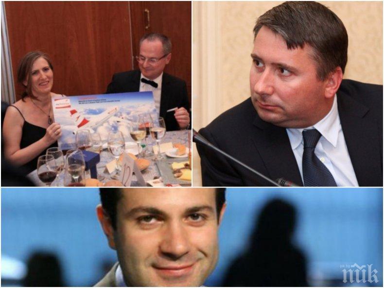 Би Ти Ви под командата на подсъдими олигарси - Прокопиев и Цветан Василев бранят Лозан Панов за имотната афера с поръчкови репортажи
