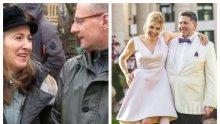 """САМО В ПИК TV! Лозан Панов избяга гузно от ВСС през задния изход - мълчи позорно за скандала """"Кумгейт"""" и евтиния апартамент от боса на """"Артекс"""" (ОБНОВЕНА)"""