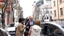 СЕНЗАЦИОННО В ПИК TV: Лозан Панов си ляга с юридическо лице, не с Черния лебед! Шефът на ВКС със скандално изказване за жена си, само и само да не му хвръкне главата (ОБНОВЕНА)