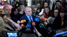 ИЗВЪНРЕДНО В ПИК TV: Новият шеф на вътрешната комисия в парламента с първи думи (ОБНОВЕНА)