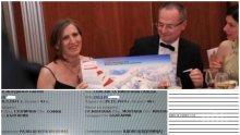 """Босът на """"Артекс"""" кум на съдия №1 Лозан Панов, жена му с апартамент от 170 кв. м. за 93 хил. лева. Къде е оставката?"""