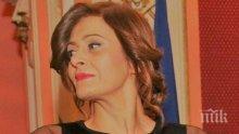 """САМО В ПИК И """"РЕТРО"""": Десислава Радева: Подслушват ме! Първата дама чувала звуци през телефона си"""