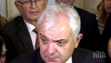 ИЗВЪНРЕДНО В ПИК TV: Явор Нотев гледа на Данаил Кирилов вече като на правосъден министър