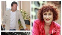 СЛАДКО ОТМЪЩЕНИЕ: Свалената от ефира Валя Ахчиева се гласи за шеф на БНТ! Ето как ветеранката крои да бутне Коко Каменаров