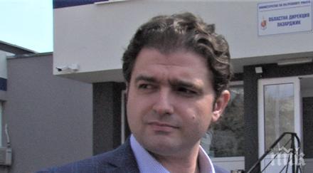 ОКОНЧАТЕЛНО: Съдът остави Стойно Чачов кмет на Стрелча