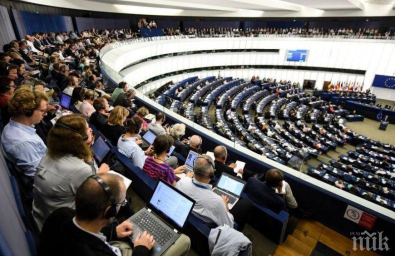 """ОПАСНОСТ: Гласуването на пакета """"Мобилност"""" остава за утре - вотът днес не успя да бутне плана """"Макрон"""" от дневния ред на европарламента"""