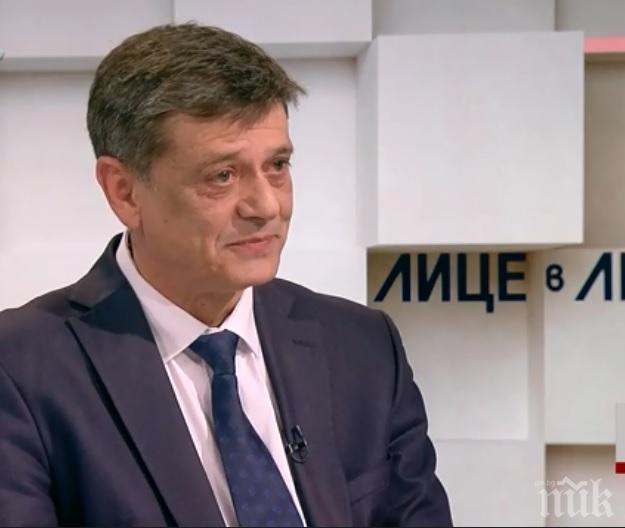 Бившият шеф на ВВС ген. Константин Попов с горещ коментар за катастрофата в Македония