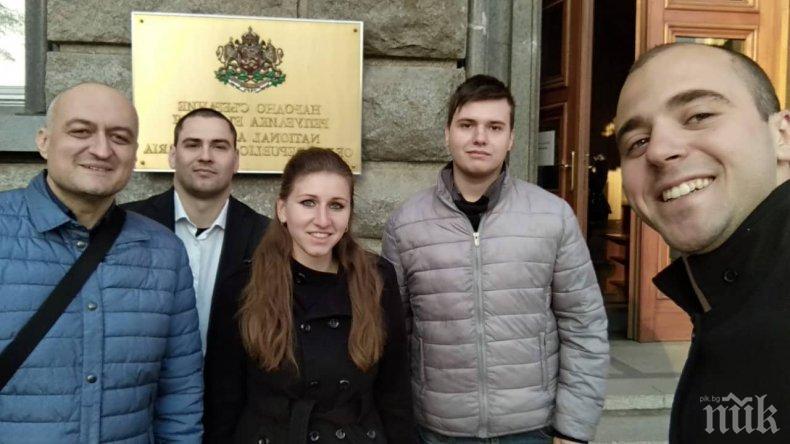 ЕВРОТРЕПЕТ: ГЕРБ започнаха нощни смени за изборите