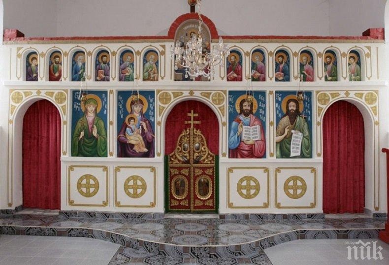 СИЛНА ВЯРА: С готовност да жертваш живота си за Бога - празнуваме двама солунски светци