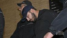 Съдът обвини Пол Боевски за наркоразпространение