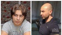 ЕКСКЛУЗИВНО В ПИК: Синът на Гълъбин Боевски тръгна по стъпките на баща си - дрогата открита от полицаите в джипа на Пол като в куфарите на щангиста