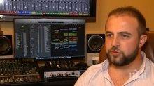 Успех: Български композитор с пробив в Холивуд