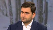"""Андрей Новаков: Ще сезираме Съда на ЕС за пакета """"Мобилност"""""""