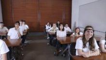 Ето как ще повишават вниманието на китайските ученици