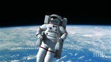 Астронавти прекараха над шест часа в открития Космос