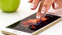 Революция при смартфоните! Ще сканират тялото на собственика за хормонални или други отклонения