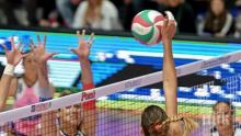 Елица Василева блести в Серия А1