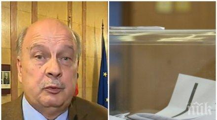ПЪРВО В ПИК TV: Парламентът прие оставката на Делян Добрев. Георги Марков изля гнева си от трибуната: Садизъм! В комунизма ли се връщаме?! (ОБНОВЕНА)